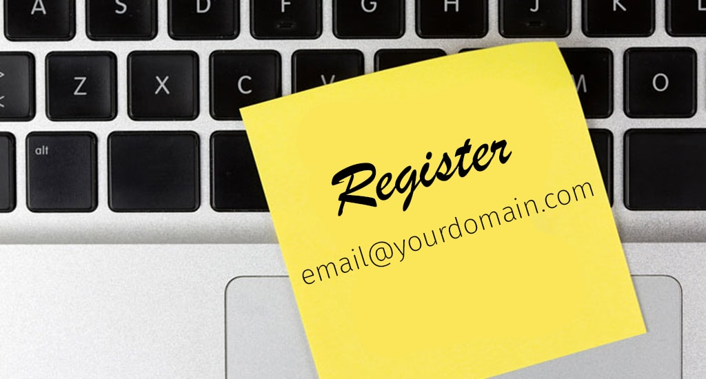 Using Your Domain Email